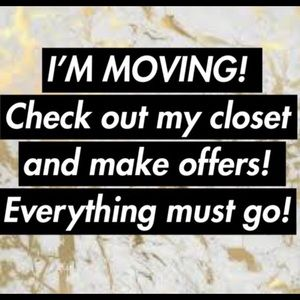 Other - Entire Closet